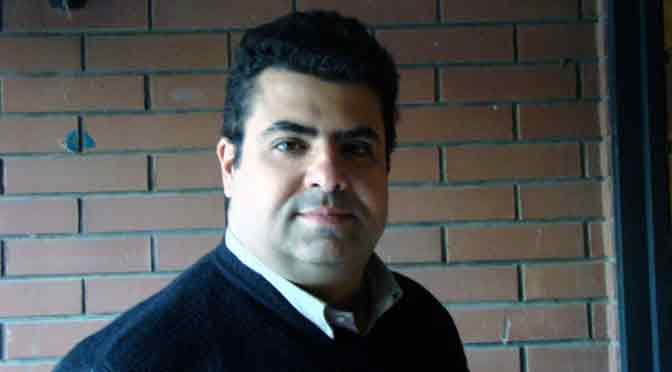 Las lecturas y escrituras de Alejandro Alonso