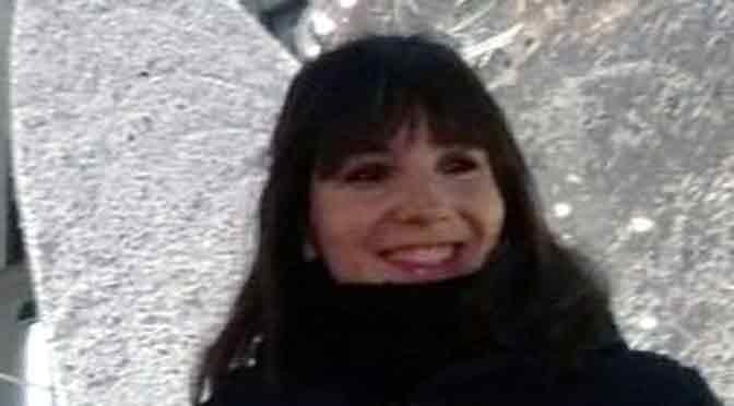 Mujeres y periodistas: Clarisa Herrera