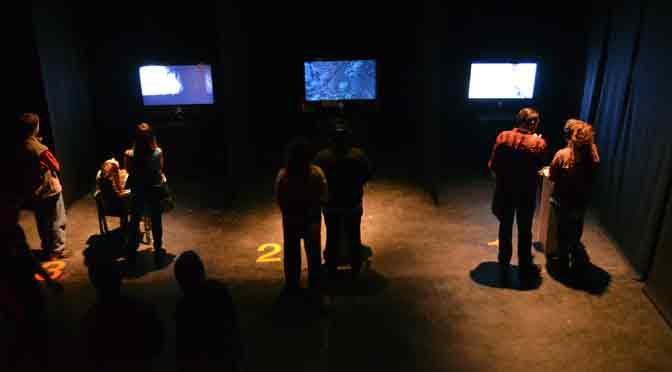 «El mundo en pausa»: una visión desde el arte, la ciencia y la tecnología