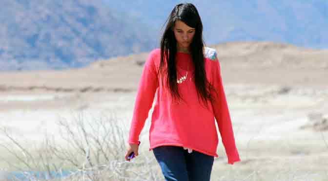 Mujeres y periodistas: Agustina Girón