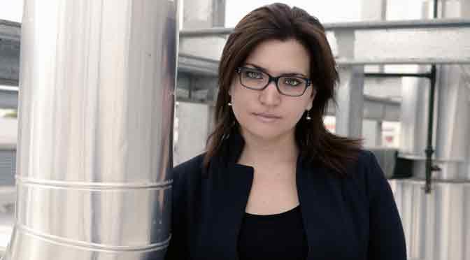 Natalia Zuazo ganó el premio Eset al periodismo en seguridad informática