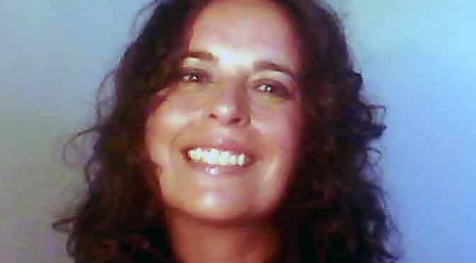 Mujeres y periodistas: Paula Ancery