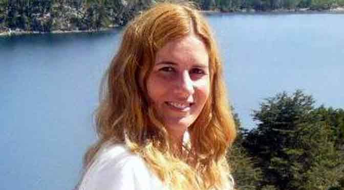 Mujeres y periodistas: Vanina Save