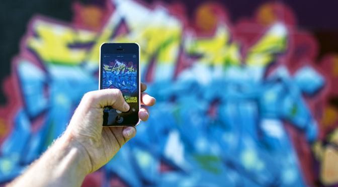 8 tendencias móviles que marcarán el 2017