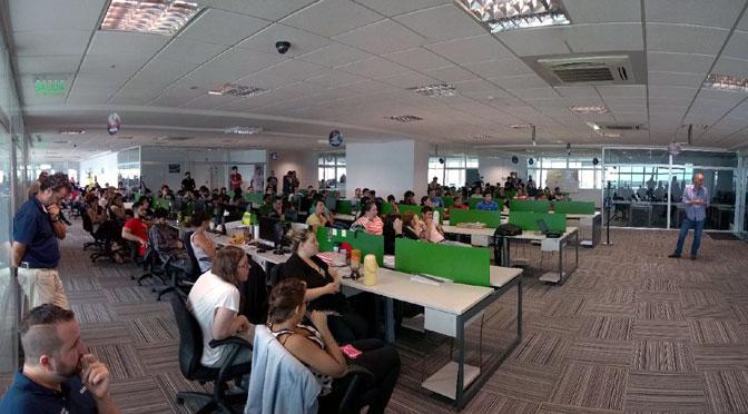 Neoris amplia sus oficinas y servicios en Rosario