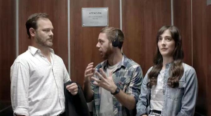 Speedy presenta nuevos spots publicitarios: «Auriculares» y «Gemelos»