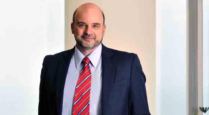 Nuevo CEO y equipo directivo en el grupo Telecom