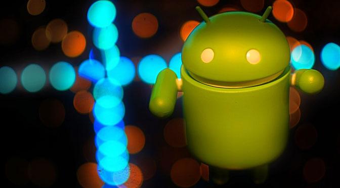 Descubren un nuevo «ransomware» para Android