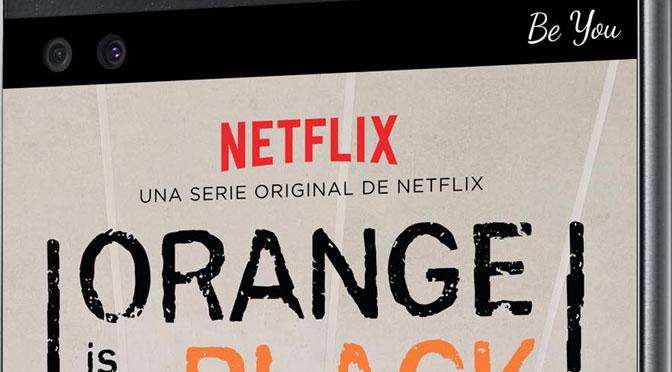 Netflix se convierte en socio estratégico de Personal y Arnet