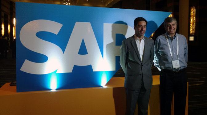SAP se apoya en canales para conquistar a Pymes de América latina
