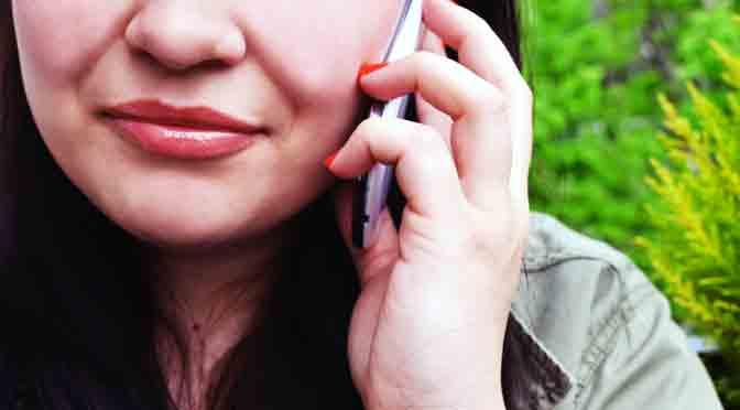 ¿Cómo grabar una conversación en el teléfono móvil?