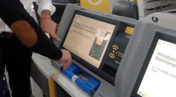 Pérez Corti: «Existen otras alternativas más concretas, efectivas» al voto electrónico