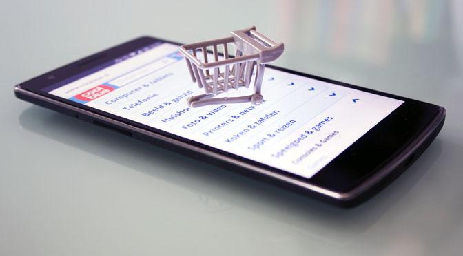 El carrito compartido: una nueva forma de vender en Internet