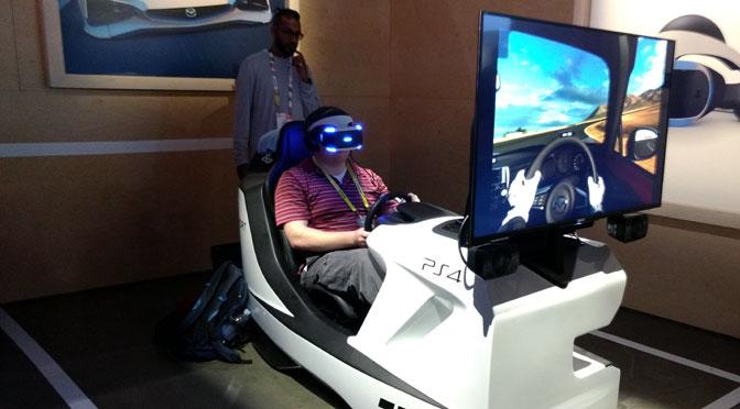 ¿La realidad virtual será un fracaso como el 3D en la televisión?