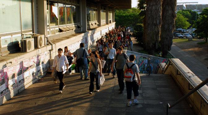 Buenos Aires, la mejor ciudad para estudiantes de América latina