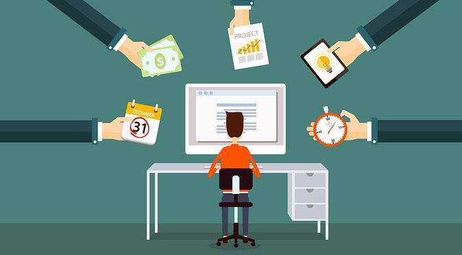 ¿Cómo debe planificar un «freelancer» su año laboral?