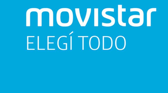 Movistar renueva logo y lanza Galaxia, su nueva campaña institucional