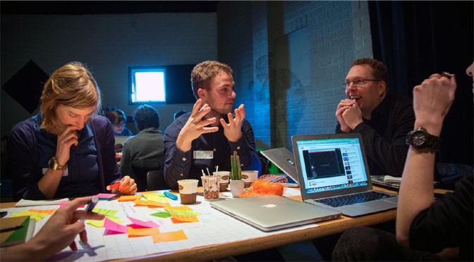 «Hackathon» desarrolla herramientas para el periodismo
