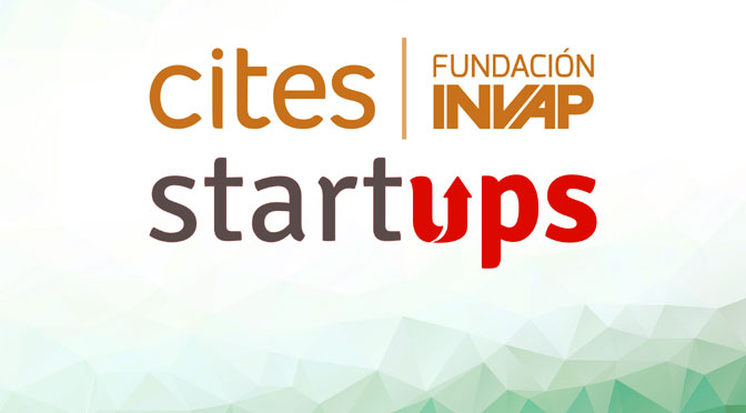 Se lanzó una edición especial de «Cites Startups» junto a la Fundación Invap