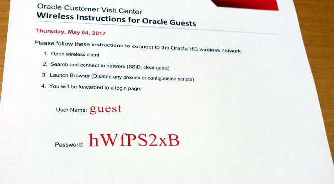 La búsqueda del tesoro de la conectividad: la clave del Wi-Fi