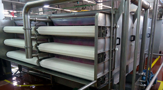 Ingenieros argentinos diseñan descongelador industrial que optimiza producción de alimentos
