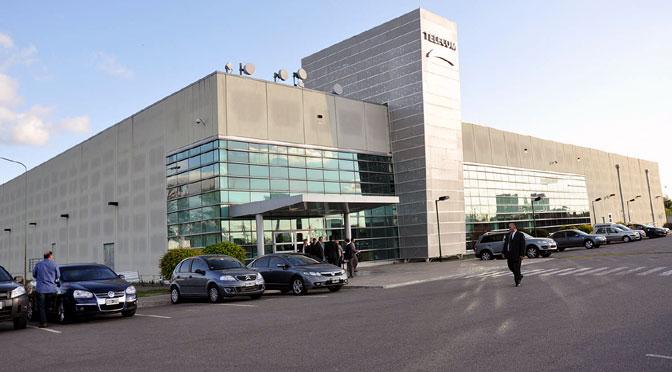 Telecom exhibe su oferta para medio ambiente, seguridad y transporte en Smart City Expo Buenos Aires