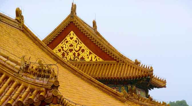Mis fotografías en Beijing editadas en Google Fotos