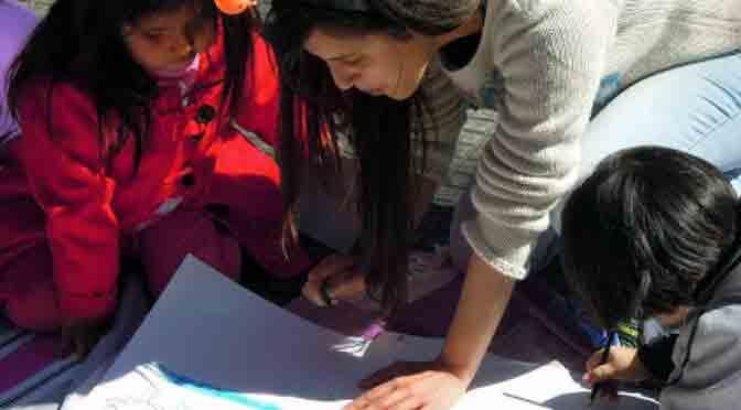 «Leamos un libro» celebra su primera década con jornadas especiales en Olivos