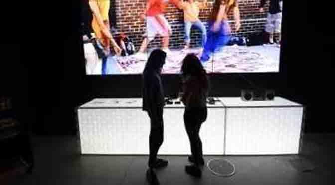 Fundación Telefónica ofrecerá música, arte y robots en «la noche de los museos»