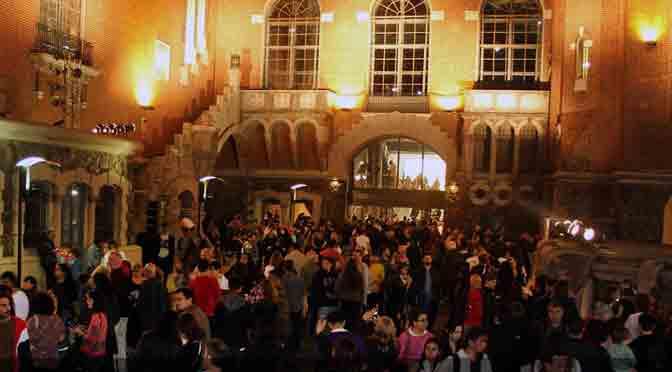 15 sitios recomendados para «la noche de los museos» de Buenos Aires