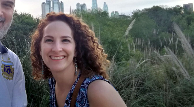 Paulina López Noriega y sus novedades del año viejo 2017