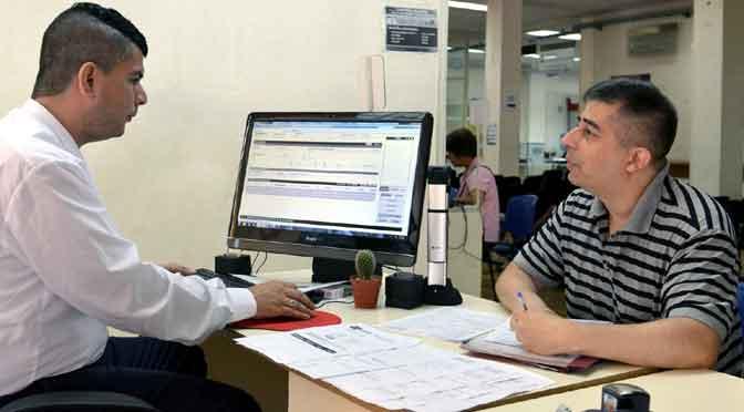 La Anses paga el retiro por invalidez a trabajadores formales