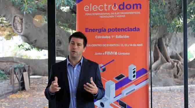 Feria de tecnología y electrodomésticos en Córdoba quiere abrir negocios por $500 M