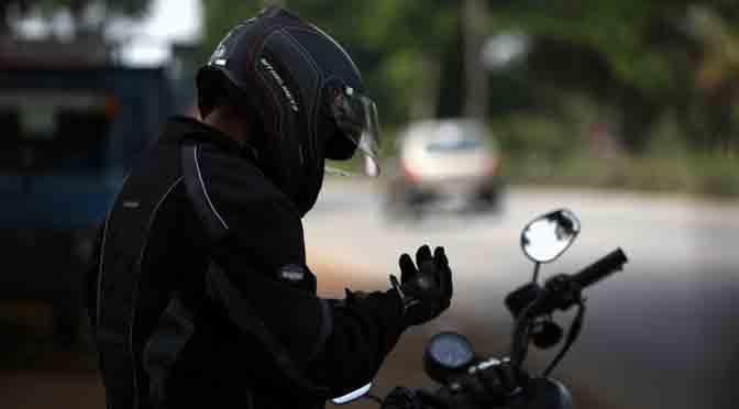 La motocicleta como forma de vida