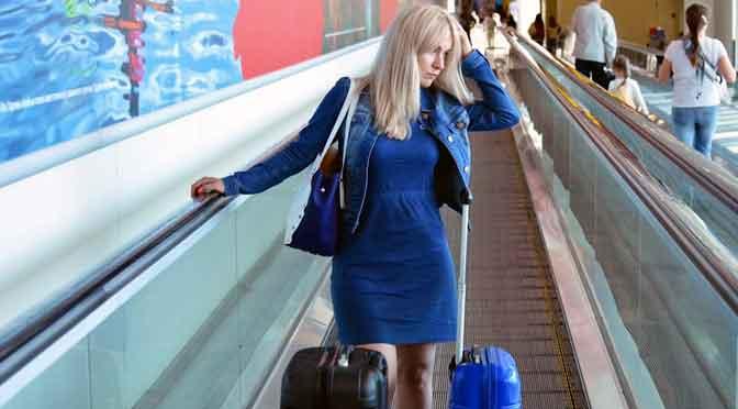 10 consejos para reducir la ansiedad previa a un viaje de vacaciones