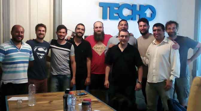 GlobalLogic desarrolla plataforma para gestión de Techo Argentina