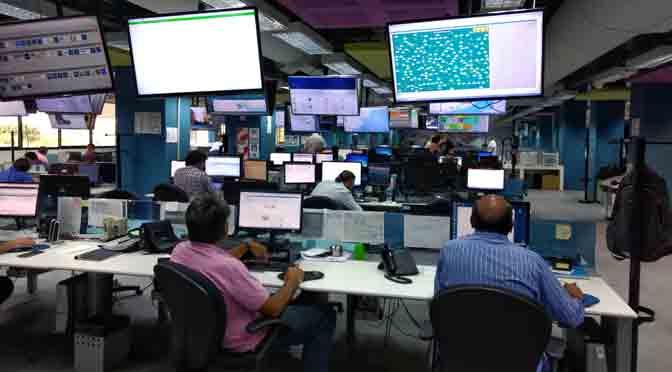 Un «cerebro» controla la red de Telefónica con inteligencia artificial