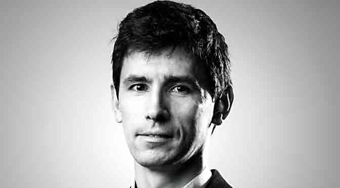 Personas a seguir en Internet: Mauricio Jaramillo Marín