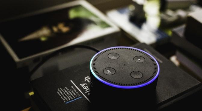 Amazon se adelanta a Google y Apple en la carrera por la Internet de las cosas en el hogar