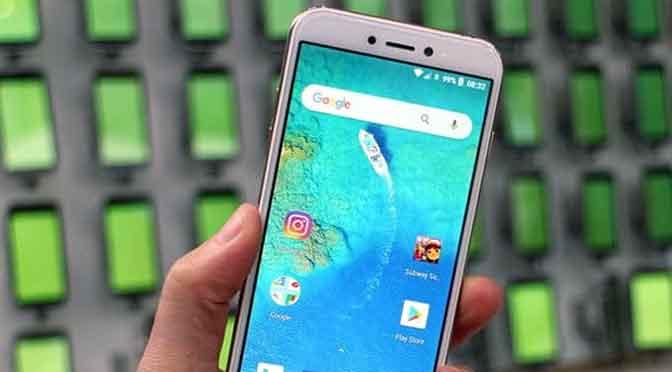 Una nueva generación de celulares de entrada llegará en mayo a la Argentina