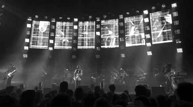 ¿Cómo será el recital de Radiohead en Buenos Aires?