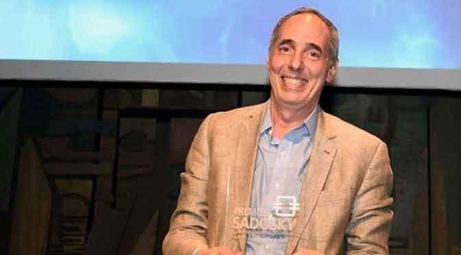 Sergio Donzelli, de Neoris: «En la Argentina tenemos un potencial inmenso» en software