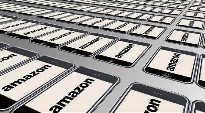 Amazon acelera deberes pendientes de eCommerce de América latina