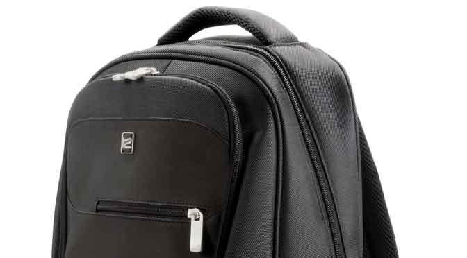 Klip lanza nuevas mochilas para computadoras portátiles