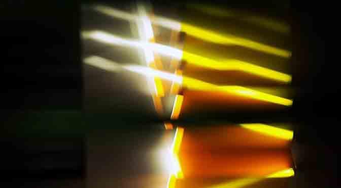 Cierra la muestra «La voluntad de la forma» de Leo Ocello en Espacio Pla