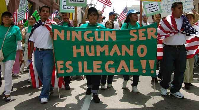 ¿Qué ocurre con los niños y las familias migrantes en los EE.UU.?