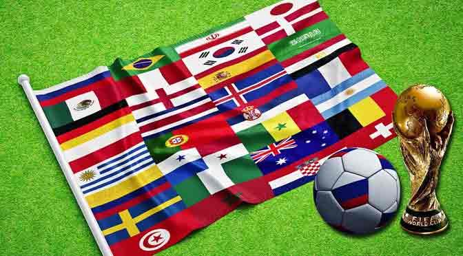 Clientes de Personal y Cablevisión podrán ver el Mundial de fútbol en Flow sin consumir datos móviles de su abono