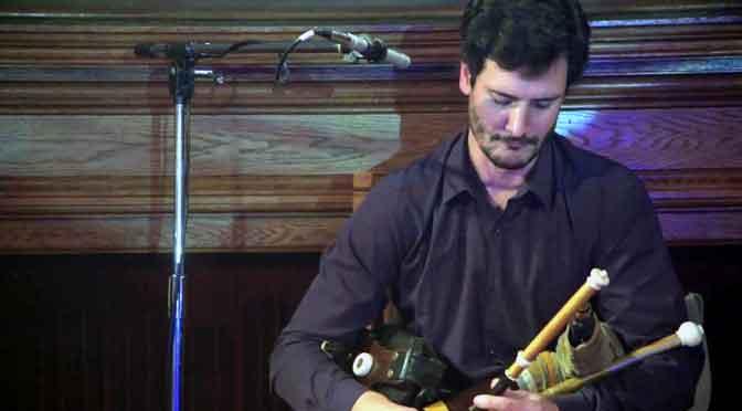 Concierto solidario de música celta en Buenos Aires