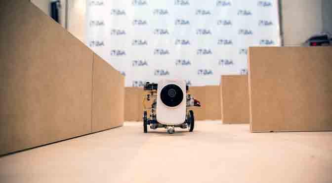 Talleres de robótica y programación para adolescentes en el ITBA