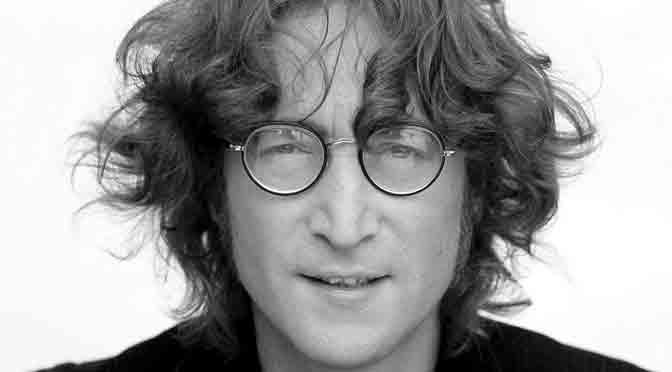Una versión inédita de «Imagine» de John Lennon